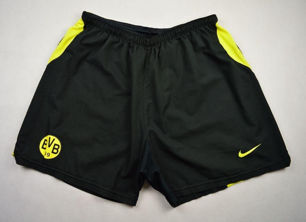 fe2e234136 BORUSSIA DORTMUND SHORTS L Football / Soccer \ European Clubs \ German  Clubs \ Borussia Dortmund Football / Soccer \ European Clubs \ Germany EBAY  DE !!