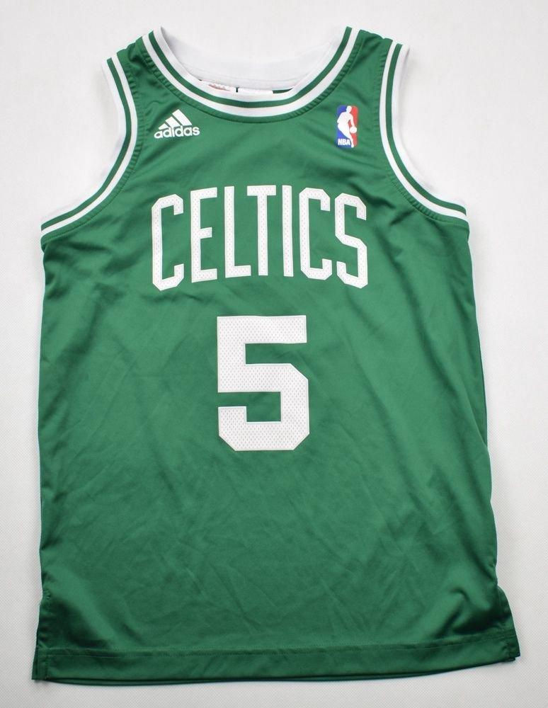 BOSTON CELTICS *GARNETT* NBA ADIDAS SHIRT S. BOYS