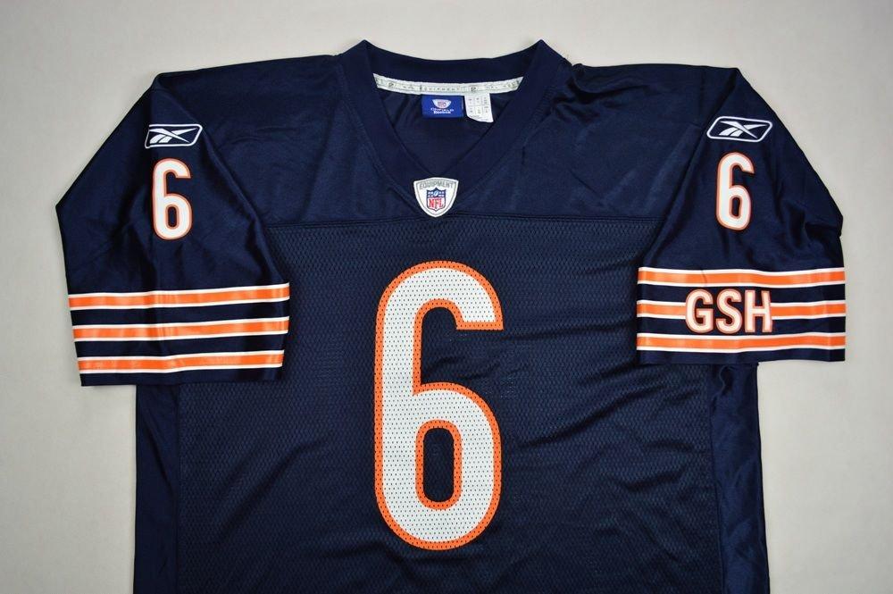 CHICAGO BEARS  CUTLER  NFL REEBOK SHIRT L Other Shirts   American ... 178bd1bd9