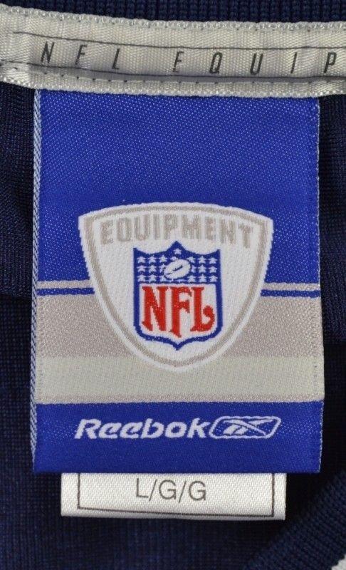 8b5af86a6e4 DALLAS COWBOYS NFL *GALLOWAY* REEBOK SHIRT L Other Shirts \ American ...