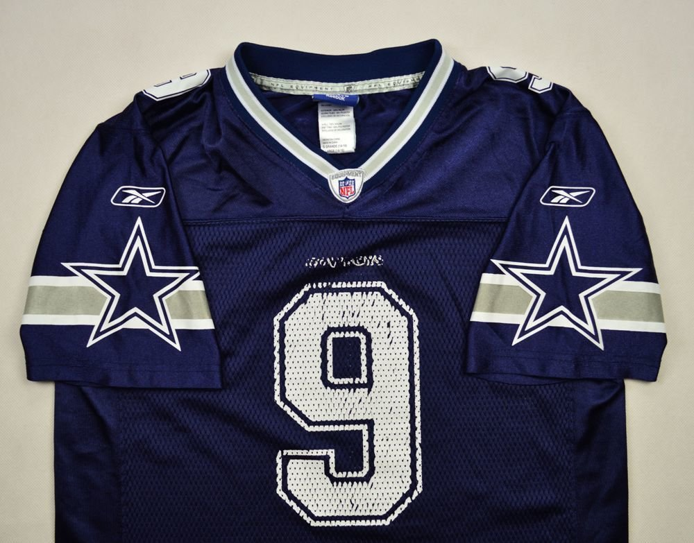 boys dallas cowboys jersey