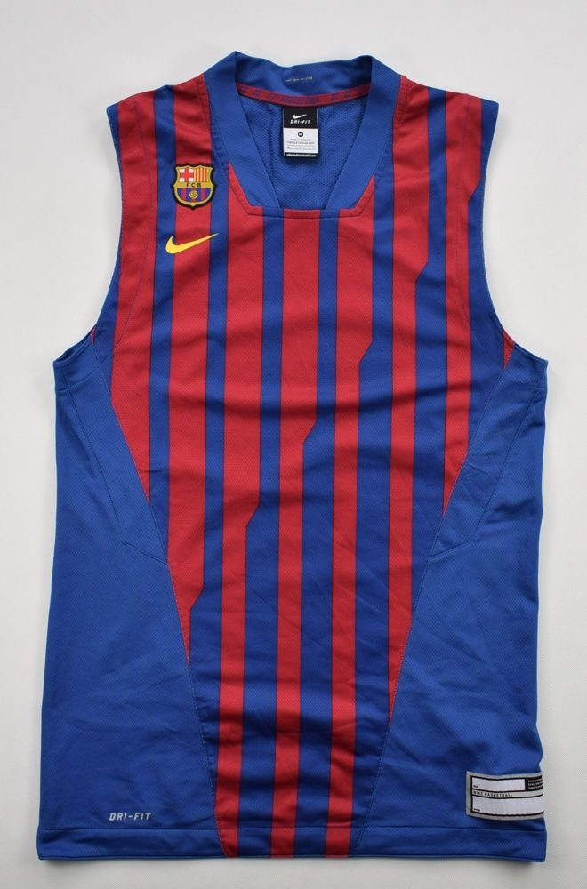 fc barcelona basketball nike shirt m other shirts basketball classic shirts com fc barcelona basketball nike shirt m