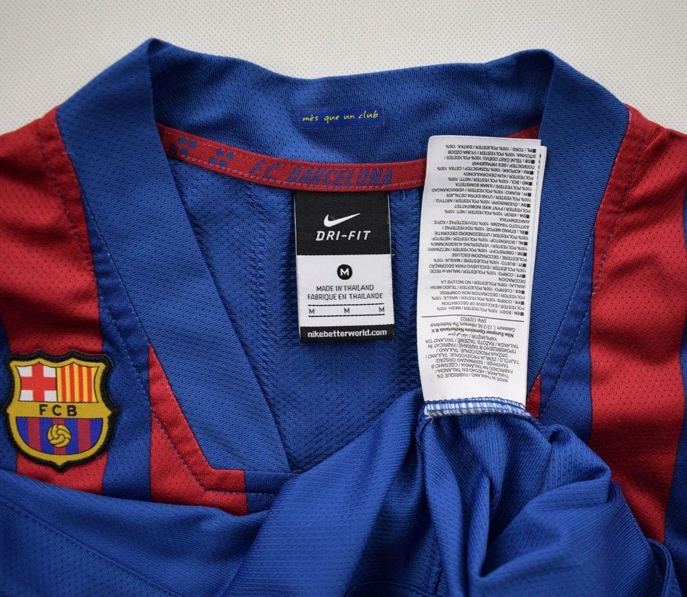 Tropical fatiga empujar  FC BARCELONA BASKETBALL NIKE SHIRT M Other Shirts \ Basketball |  Classic-Shirts.com