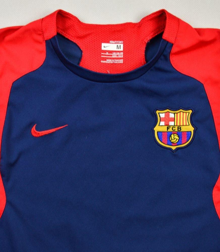 FC BARCELONA  MESSI  SHIRT M. BOYS 140-152 CM 10-12 YRS Football ... b51963955