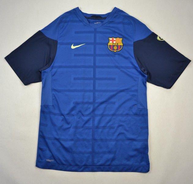 FC BARCELONA SHIRT S Football   Soccer   European Clubs   Spanish Clubs    FC Barcelona  cef564898