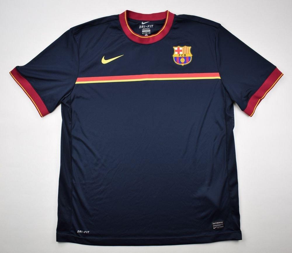 90735540d FC BARCELONA SHIRT XL Football   Soccer   European Clubs   Spanish Clubs   FC  Barcelona