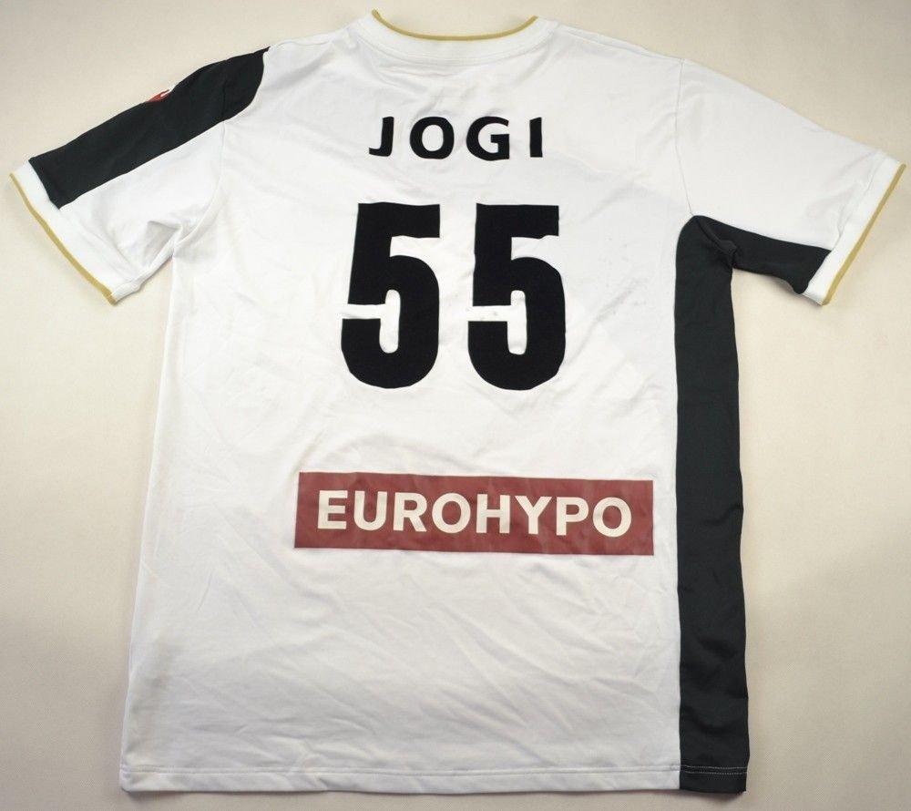 Jogi Shirt