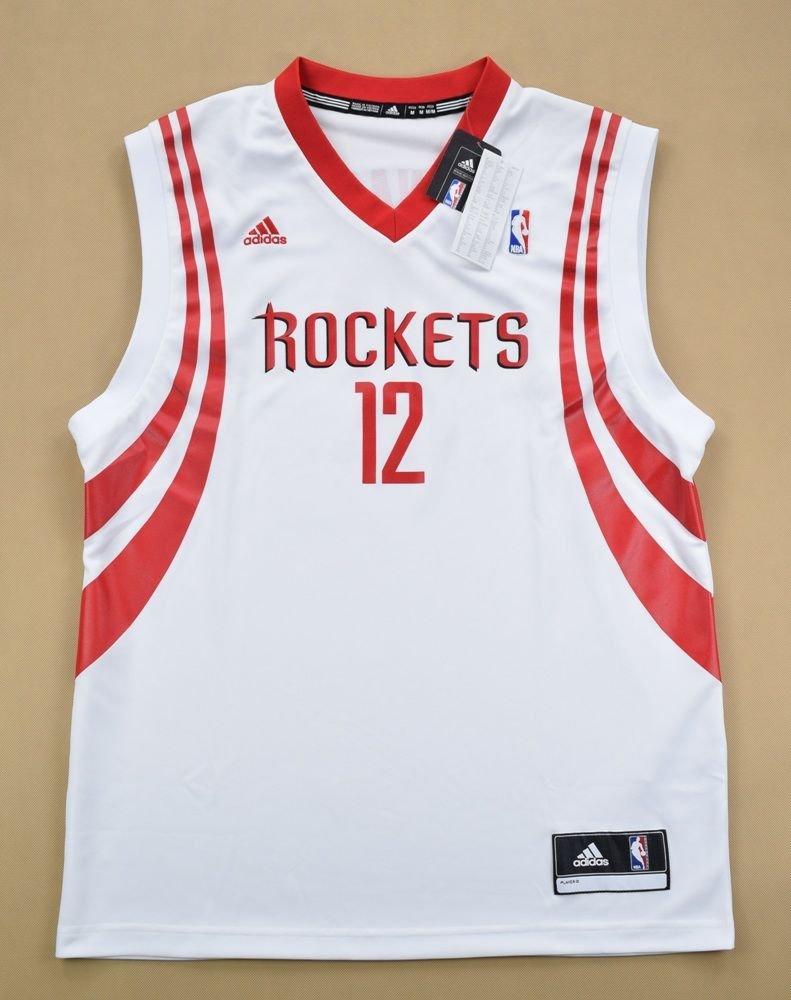 HOUSTON ROCKETS *HOWARD* NBA ADIDAS SHIRT M