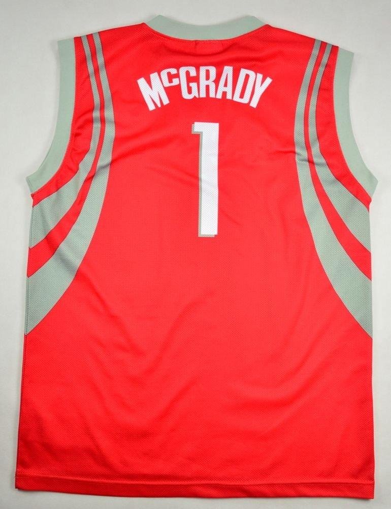 HOUSTON ROCKETS  McGRADY  NBA CHAMPION SHIRT M Other Shirts   Basketball  594dc6624