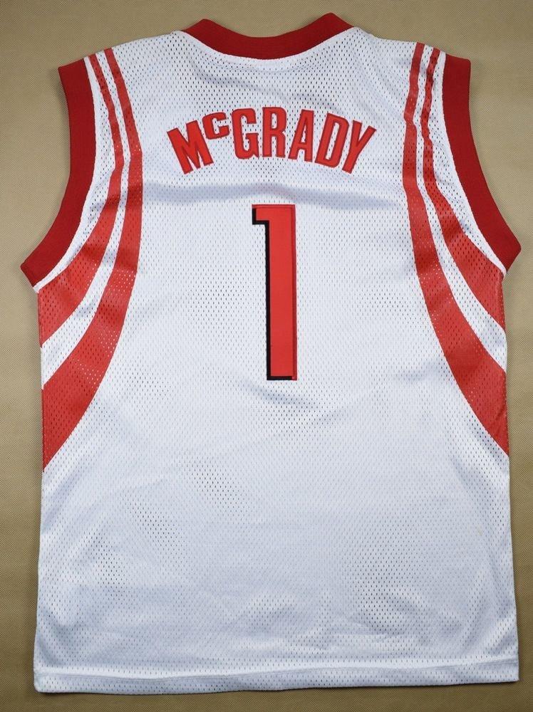HOUSTON ROCKETS NBA  McGRADY  CHAMPION SHIRT S Other Shirts   Basketball  78190c7b0