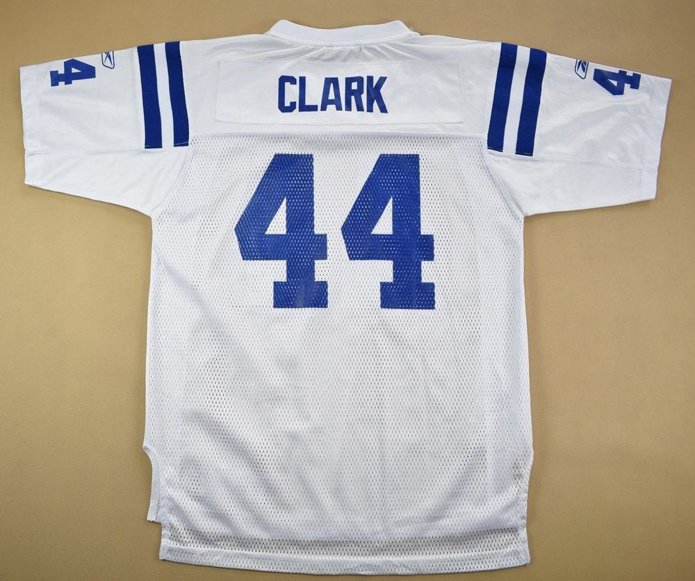 boys colts jersey