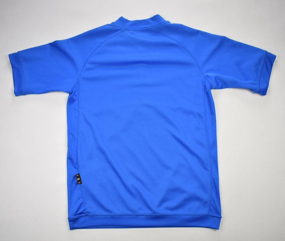 ITALY RUGBY KAPPA SHIRT S Rugby   Rugby Union   Italy  07f46b828