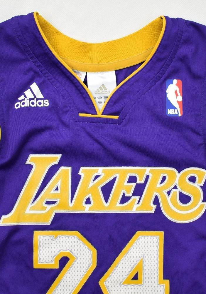 5d67db3f3 LOS ANGELES LAKERS  BRYANT  NBA ADIDAS SHIRT S. BOYS Other Shirts ...