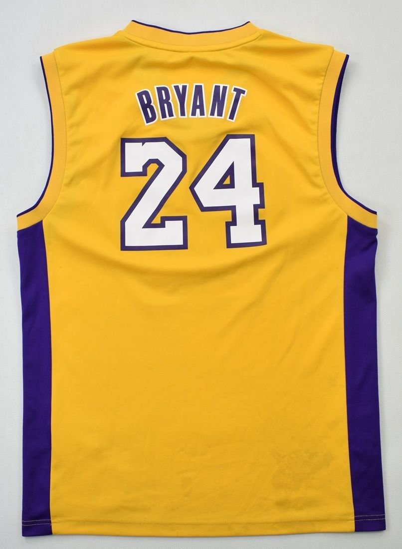 LOS ANGELES LAKERS *Kobe Bryant* NBA
