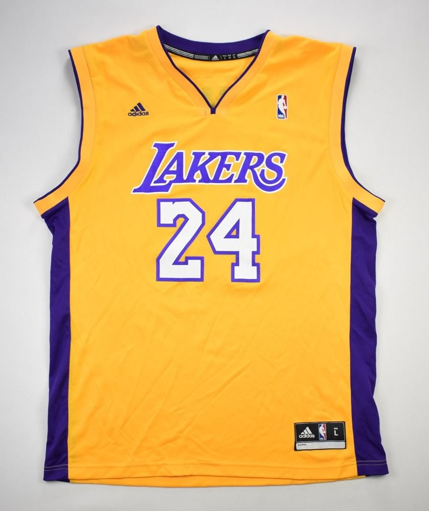 LOS ANGELES LAKERS NBA *Kobe Bryant