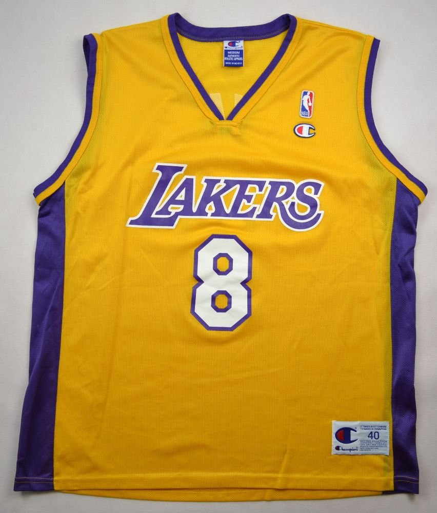 lakers championship jersey Promotions