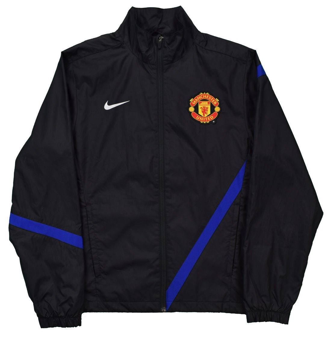 United S Manchester Manchester Jacket United PwOk08n