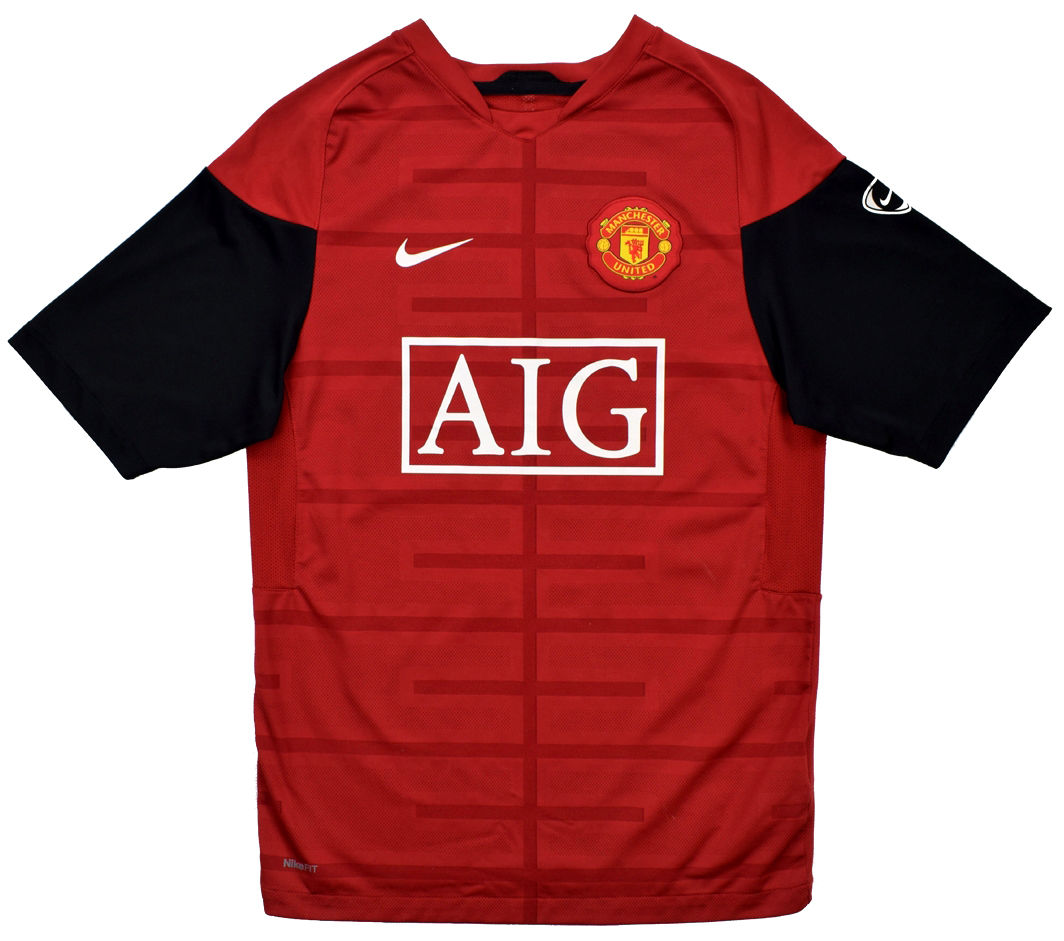promo code 1a571 c102f MANCHESTER UNITED SHIRT S