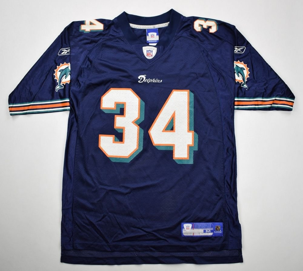 70c2a133e MIAMI DOLPHINS  R. WILLIAMS  NFL REEBOK SHIRT M Other Shirts ...