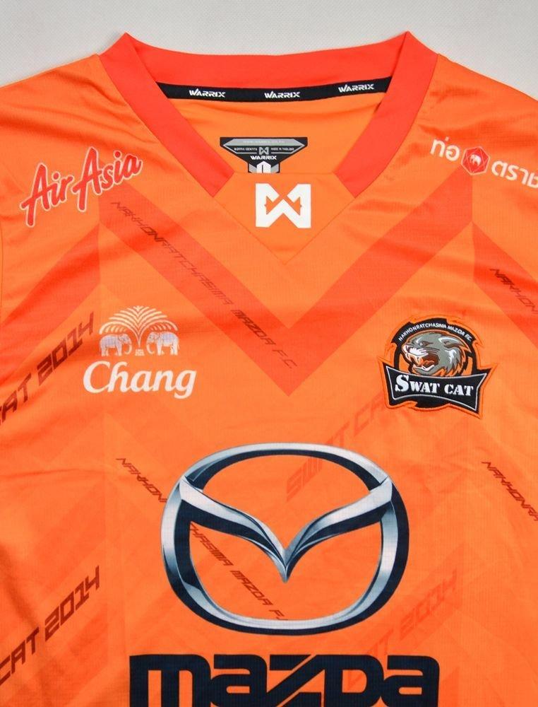 Nakhon Ratchasima Fc Shirt L