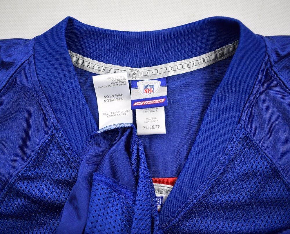 f136caff6 NEW YORK GIANTS  BARBER  NFL REEBOK SHIRT XL Other Shirts   American ...