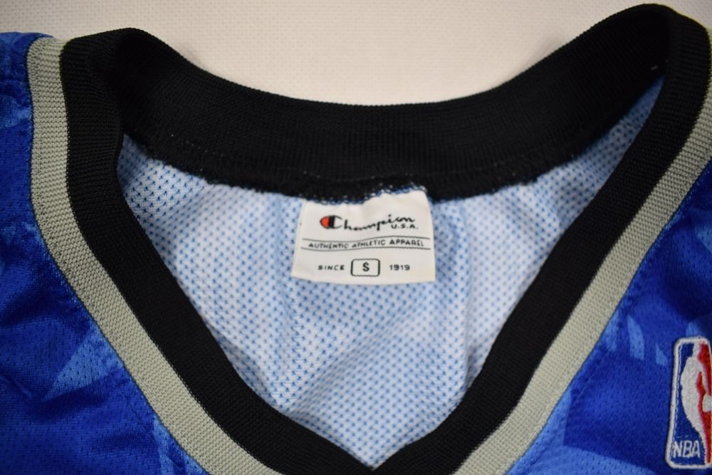 ORLANDO MAGIC NBA  McGRADY  CHAMPION SHIRT S Other Shirts ... db1ad8074
