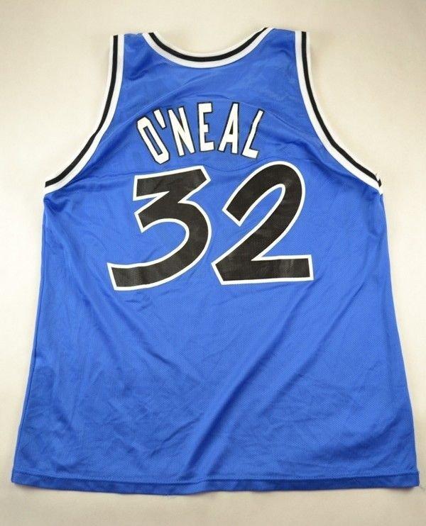 c441417f3 ORLANDO MAGIC NBA  O NEAL  CHAMPION SHIRT L Other Shirts   Basketball