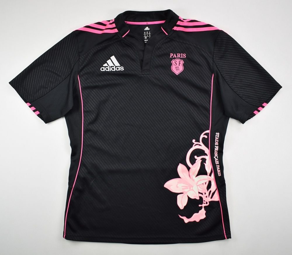 PARIS SF RUGBY ADIDAS SHIRT M