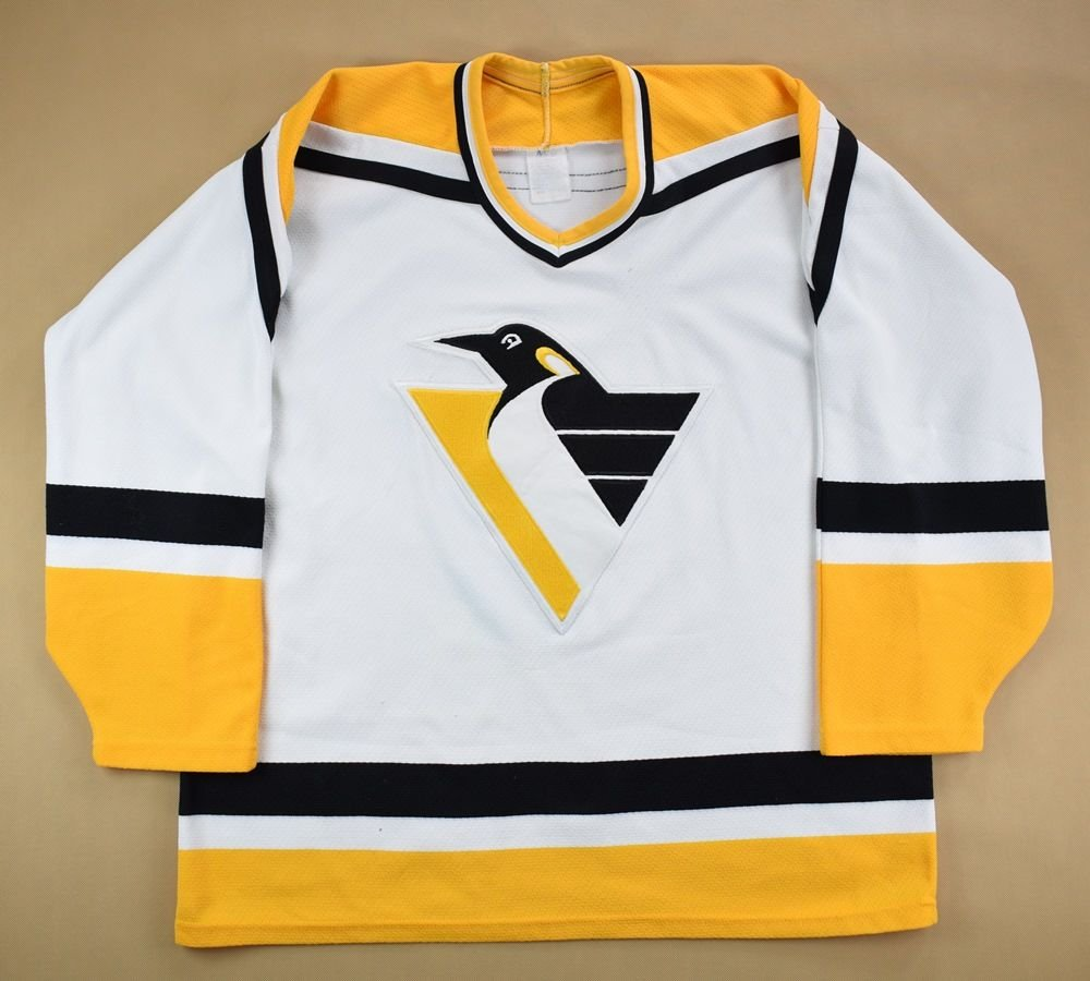 PITTSBURGH PENGUINS NHL SHIRT OFFICLA L Other Shirts   Hockey ... 2a12d0e96af