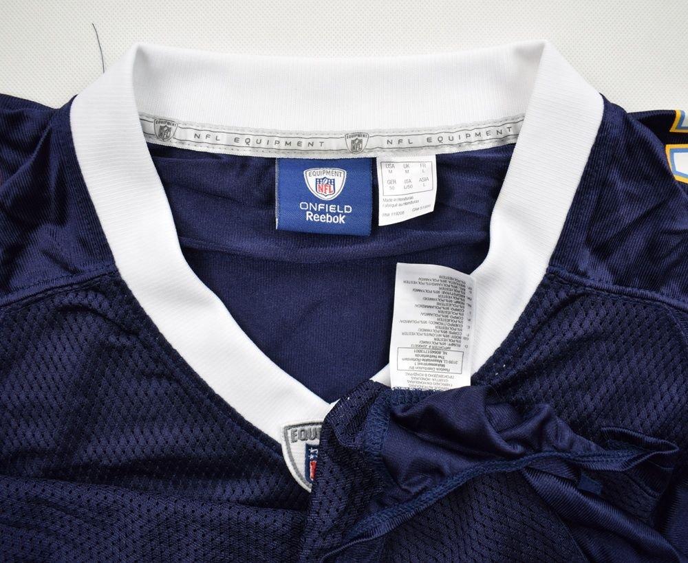 9fcff1972bf SAN DIEGO CHARGERS *RIVERS* NFL REEBOK SHIRT M Other Shirts ...