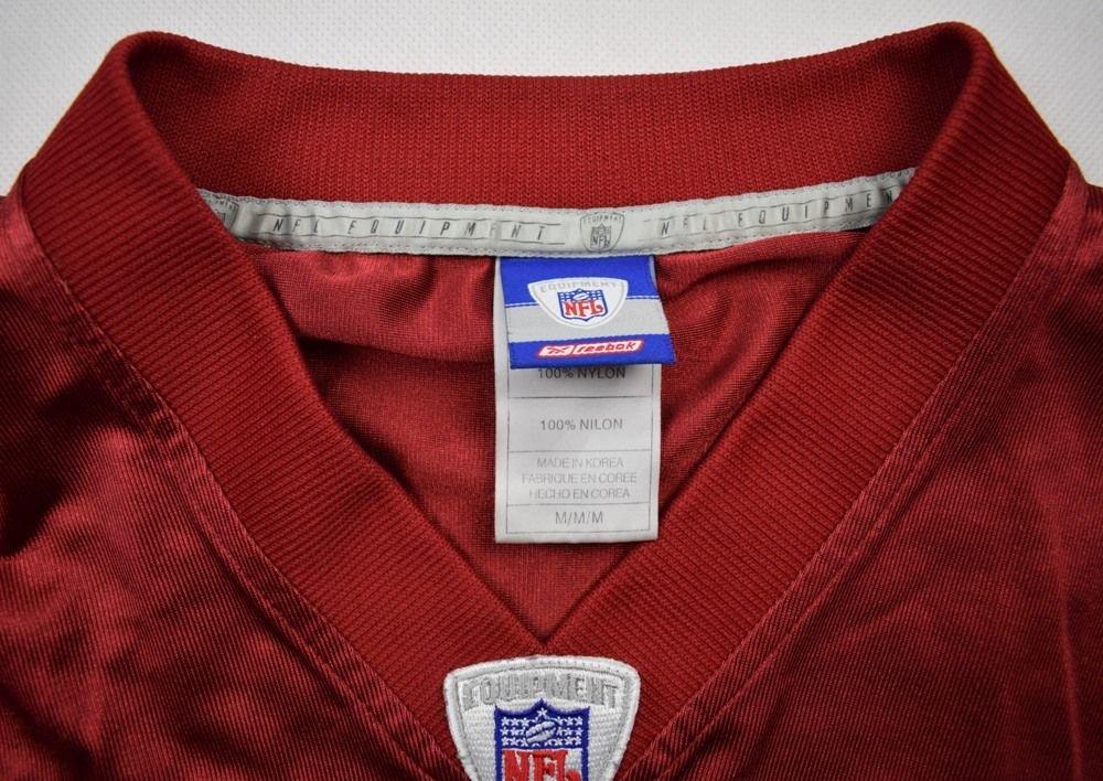 M Shirt garcia Reebok 49ers San Francisco Nfl