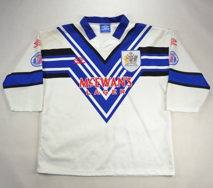 umbro rugby shirt