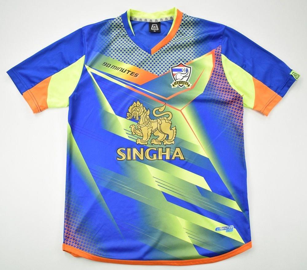25fea55d25b THAILAND SHIRT XL Football   Soccer   International Teams   Asia ...