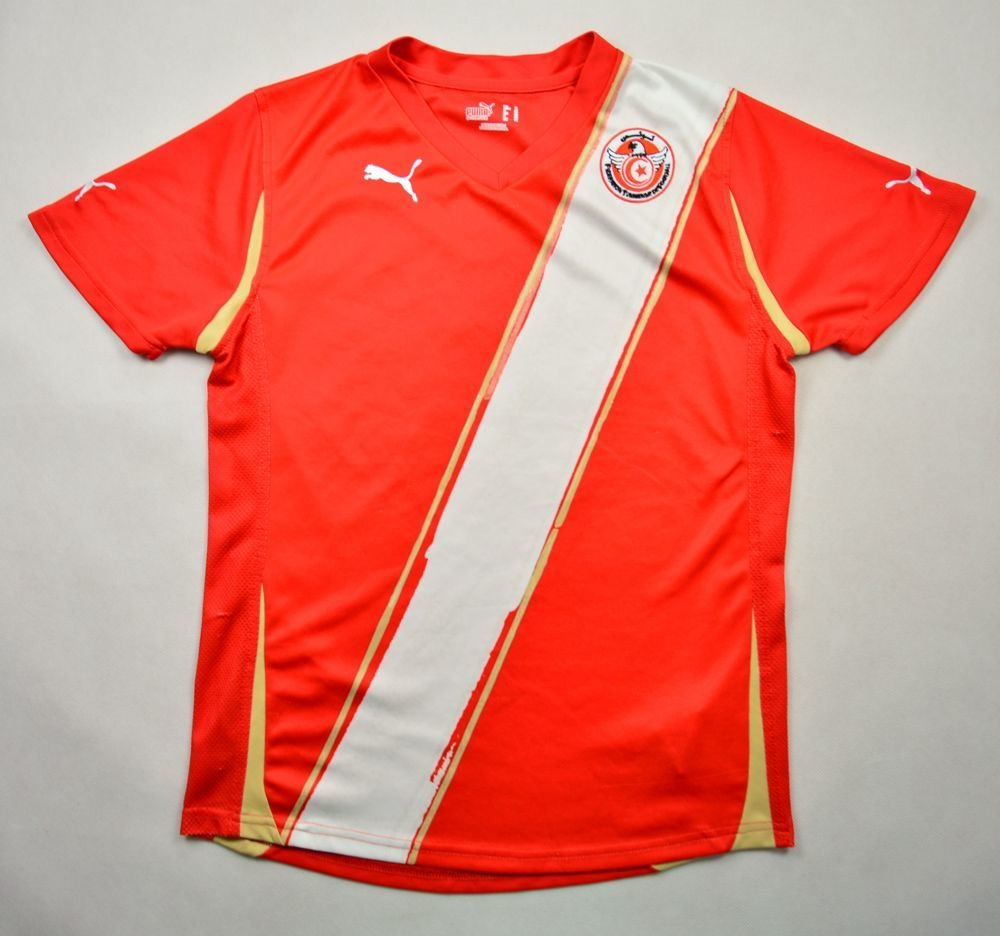 finest selection aa90b c7c23 TUNISIA SHIRT M