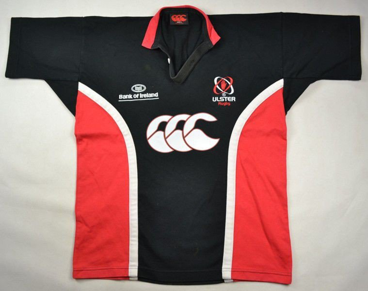 77a69058f4f ULSTER RUGBY CANTERBURY SHIRT S Rugby \ Rugby Union \ Ulster | Classic- Shirts.com
