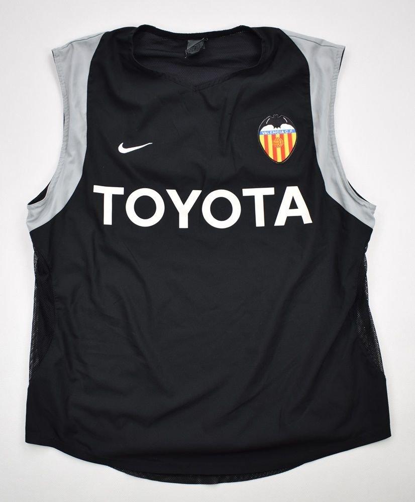 583d6f0b1 VALENCIA SHIRT L Football   Soccer   European Clubs   Spanish Clubs    Valencia