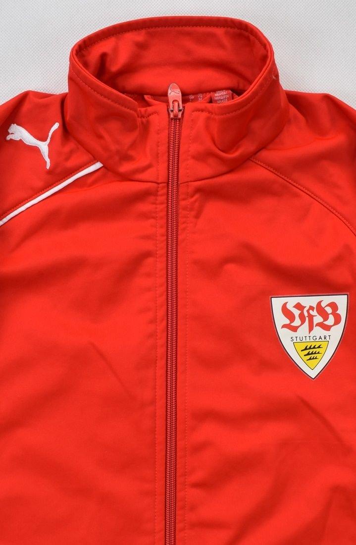 Vfb Stuttgart Top L Boys Football Soccer European Clubs German Clubs Other German Clubs Classic Shirts Com