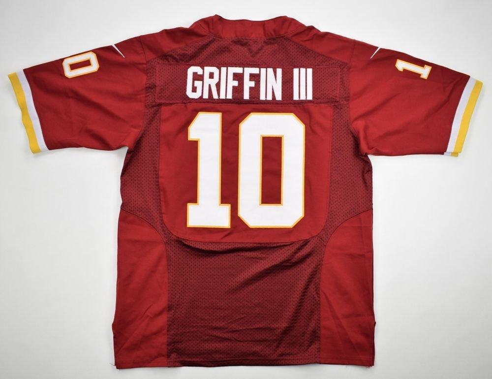 WASHINGTON REDSKINS *GRIFFIN III* NFL NIKE SHIRT 44