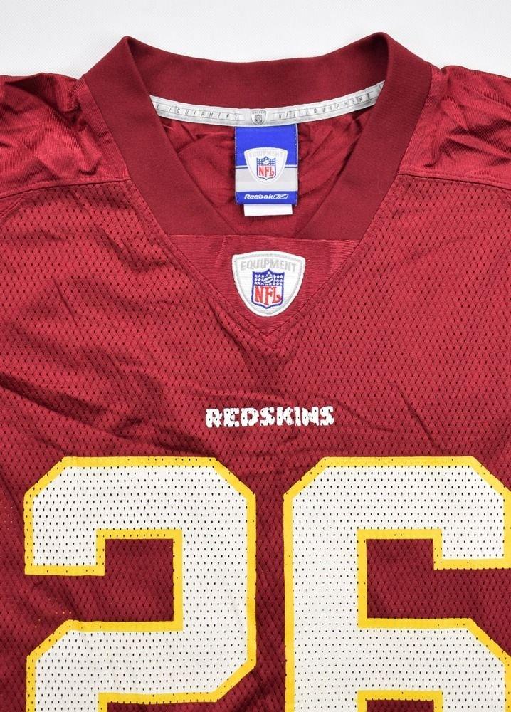hot sale online 0558f 08b99 WASHINGTON REDSKINS *PORTIS* NFL REEBOK SHIRT 2XL