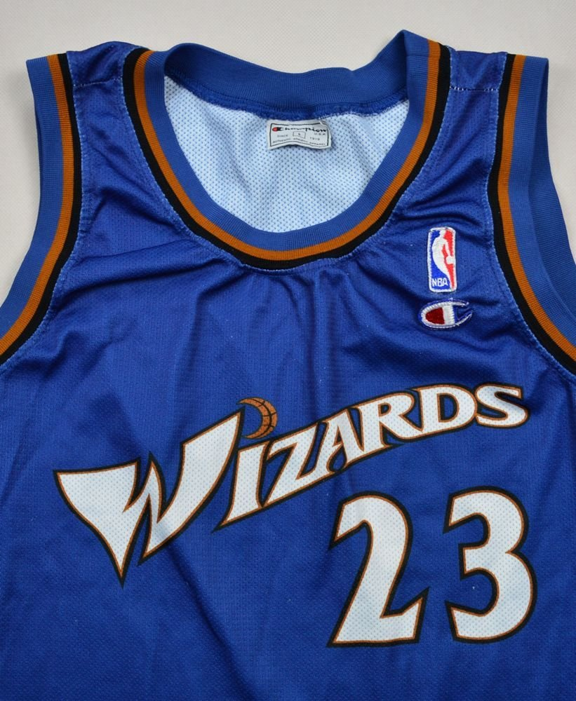 c86715892 WASHINGTON WIZARDS  JORDAN  NBA CHAMPION SHIRT L Other Shirts ...