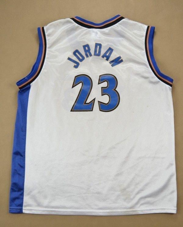 88961f0514d WASHINGTON WIZARDS  JORDAN  NBA CHAMPION SHIRT XL Other Shirts   Basketball