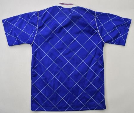 1987-89 CHELSEA LONDON SHIRT 66-71 CM