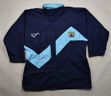 1991-93 BURNLEY FC  JACKET XL
