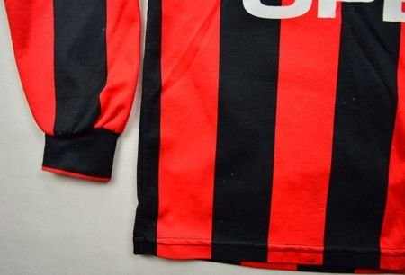 1994-95 AC MILAN SHIRT S. BOYS