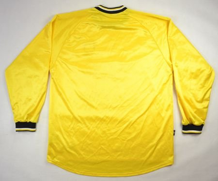 1997-99 GLASGOW RANGERS GK SHIRT XL