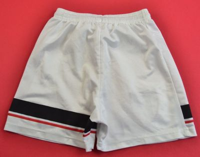 1997-99 MANCHESTER UNITED SHORTS BOYS
