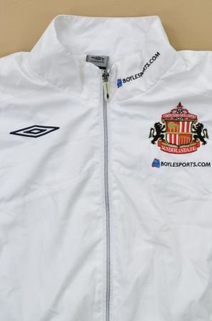 1999-00 SUNDERLAND JACKET XL