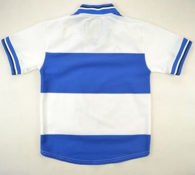 2002-03 QUEENS PARK RANGERS SHIRT SIZE 7/8 YEARS