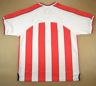 2002-04 SHEFFIELD UNITED SHIRT M