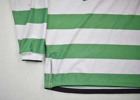 2004-05 CELTIC GLASGOW SHIRT M